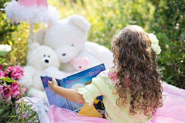 apprendre à lire en IEF
