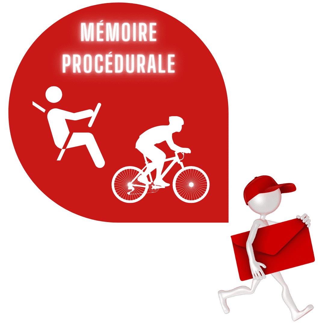 mémoire procédurale