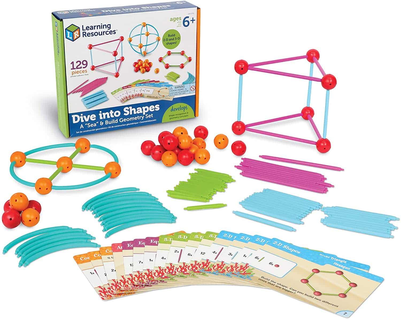 learning ressource constructions géométriques