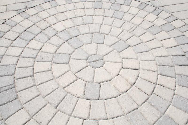 pavage trapèze - figure geometrique