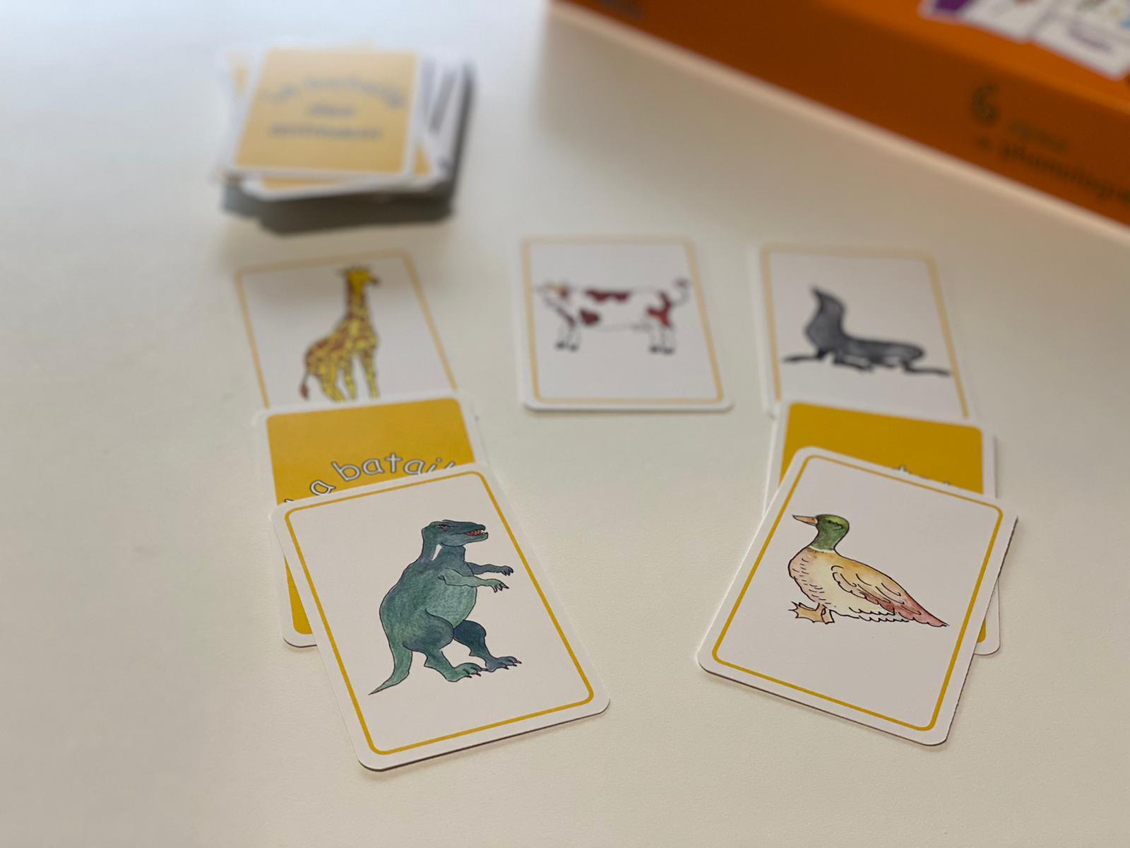 6 jeux de phonologie pour bien lire